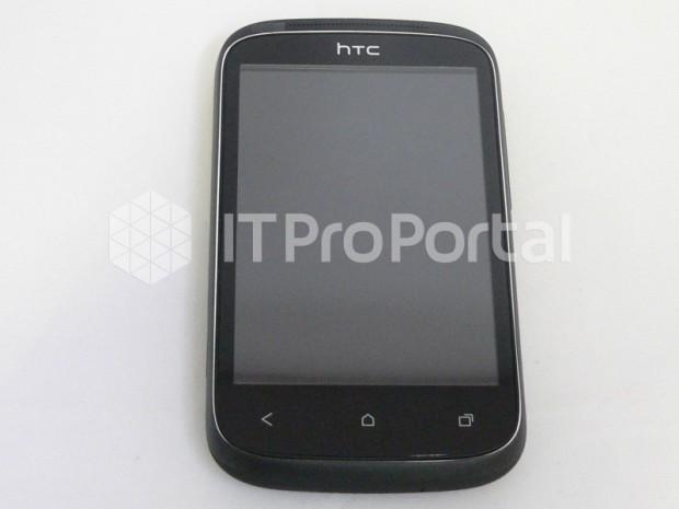HTC Desire C 1 620x465 HTC presentaría en Junio la HTC Desire C