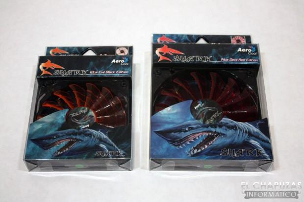 IMG 2007 620x412 Review: Ventiladores Aerocool Shark Evil