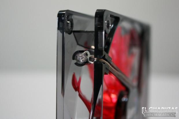 IMG 2058 620x412 Review: Ventiladores Aerocool Shark Evil