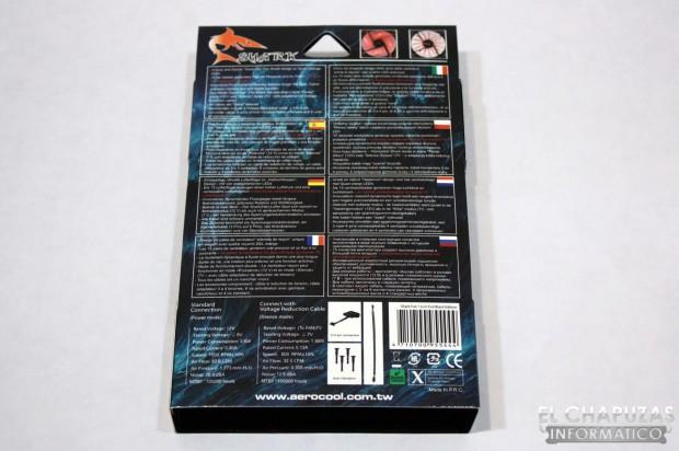 IMG 2073 620x412 Review: Ventiladores Aerocool Shark Evil