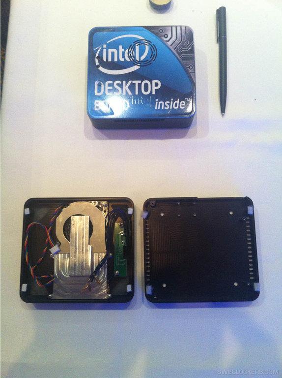 Intel NUC 2 2