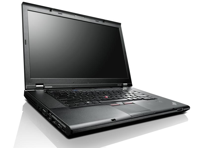 Lenovo actualiza su gama de portátiles para incluir Ivy Bridge