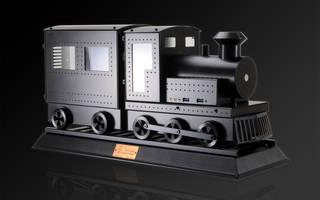 Lian Li presentará un chasis en forma de tren en la Computex