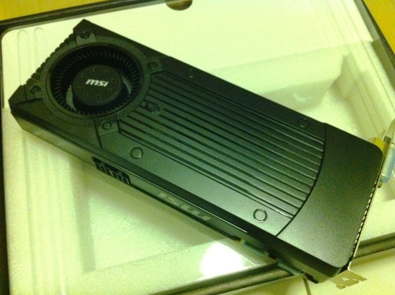 MSI GeForce GTX 670 OC Edition (3)