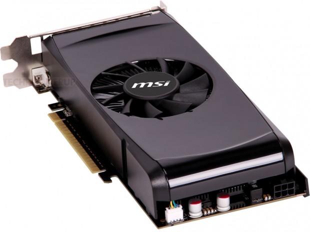 MSI N550GTX Ti MD1GD5 V2 3 620x464 MSI lanza la GeForce GTX 550 Ti