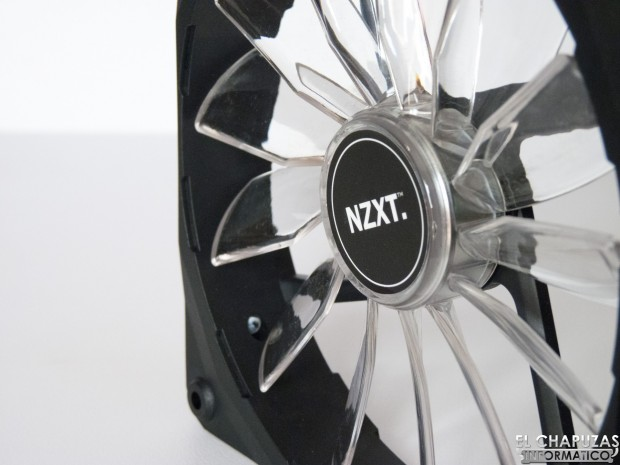 NZXT FZ LED 06 620x465 Review: Ventiladores NZXT FZ LED