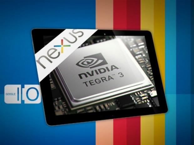Nexus Tegra 3 620x465 Nuevos detalles de la tablet Google Nexus filtrados