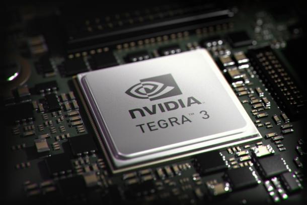 El nuevo SoC Nvidia Tegra 3+ llegará pronto