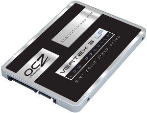 OCZ lanza cuatro nuevos SSDs Vertex 3 Low Profile