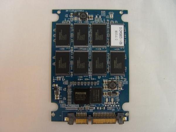 Filtrado el SSD Patriot Magma con controladora Phison S8