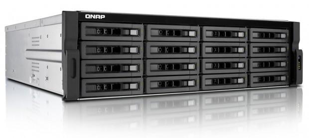 QNAP NAS TS 1679U RP 620x277 QNAP lanza dos nuevos modelos de TurboNAS