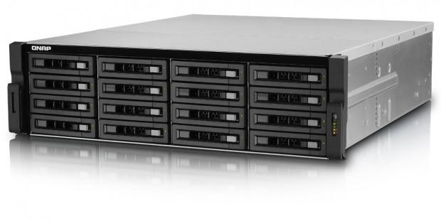 QNAP NAS TS EC1679U RP 620x311 QNAP lanza dos nuevos modelos de TurboNAS