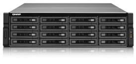QNAP NAS QNAP lanza dos nuevos modelos de TurboNAS