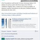 Movistar se hace con el Samsung Galaxy S III