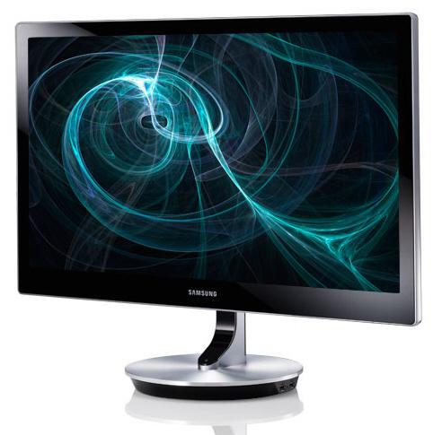 """Samsung S27B970 1 Samsung lanza un monitor QHD de 27"""""""