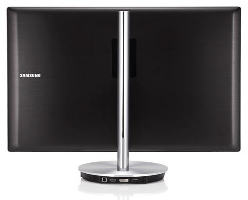 """Samsung S27B970 2 Samsung lanza un monitor QHD de 27"""""""