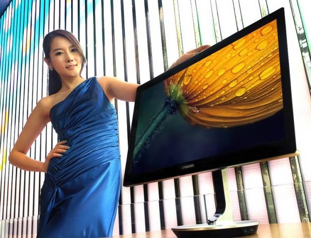 """Samsung S27B970 3 620x474 Samsung lanza un monitor QHD de 27"""""""