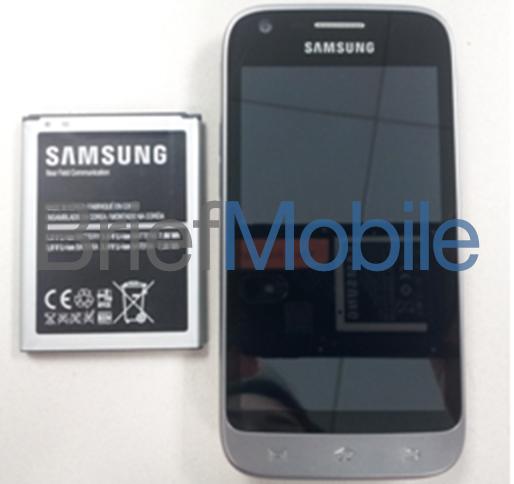 SPH-L300: El nuevo droide de Samsung con Snapdragon S4