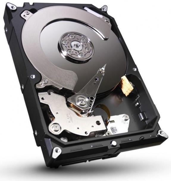 Seagate lanza Firmware CC4H para los discos duros Barracuda de 1TB