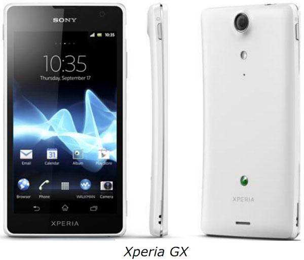 "El Sony LT29i ""Hayabusa"" se pasea por la FCC"