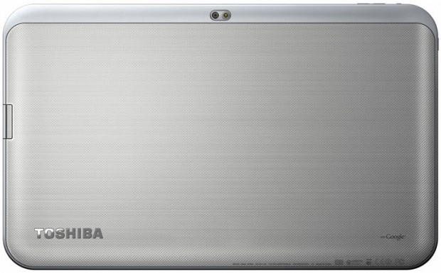 Toshiba Regza AT830 2 620x385 Toshiba lanza la tablet de 13.3 Regza AT830