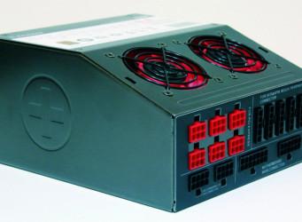 Xilence lanza las fuentes de alimentación XQ Series