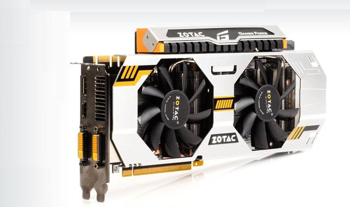 Zotac GeForce GTX 670 Extreme al detalle
