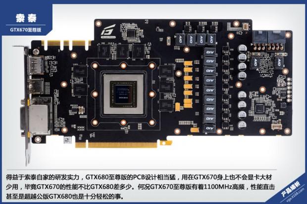 Zotac GTX 670 Extreme Edition 2 620x413 Zotac GeForce GTX 670 Extreme al detalle