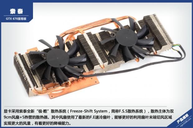 Zotac GTX 670 Extreme Edition 6 620x413 Zotac GeForce GTX 670 Extreme al detalle