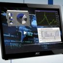 AOC lanza dos monitores alimentados por USB