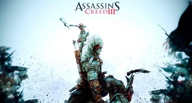 assassins creed iii 620x333 El primer tráiler gameplay de Assassin's Creed III ve la luz
