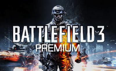 Filtrados los futuros DLCs de Battlefield 3