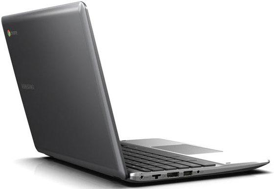 chromebook 1 Samsung lanza los nuevos Chromebook y Chromebox