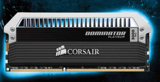 corsair dominator platinum 3000 mhz 1