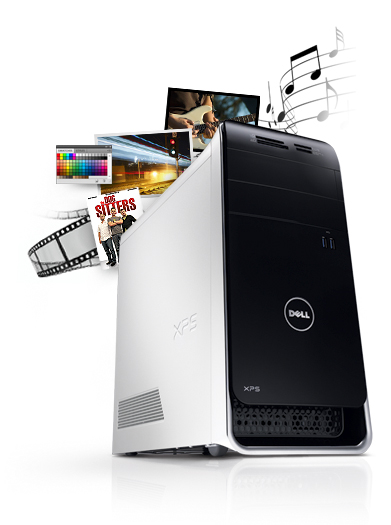 dell xps 8500 1