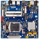 Gigabyte desvela una placa Q77 mini-ITX