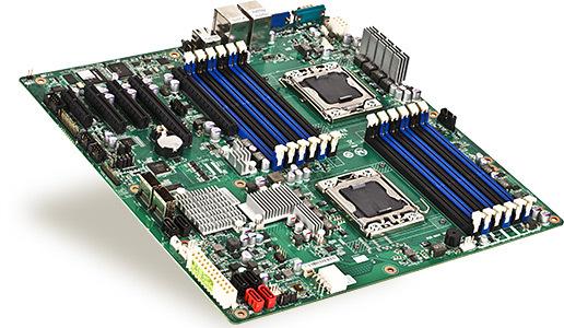 Gigabyte actualiza su gama de placas para Intel Xeon