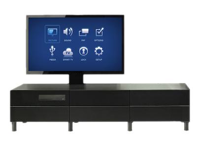 Nuevos rumores sobre Uppleva, el televisor de Ikea