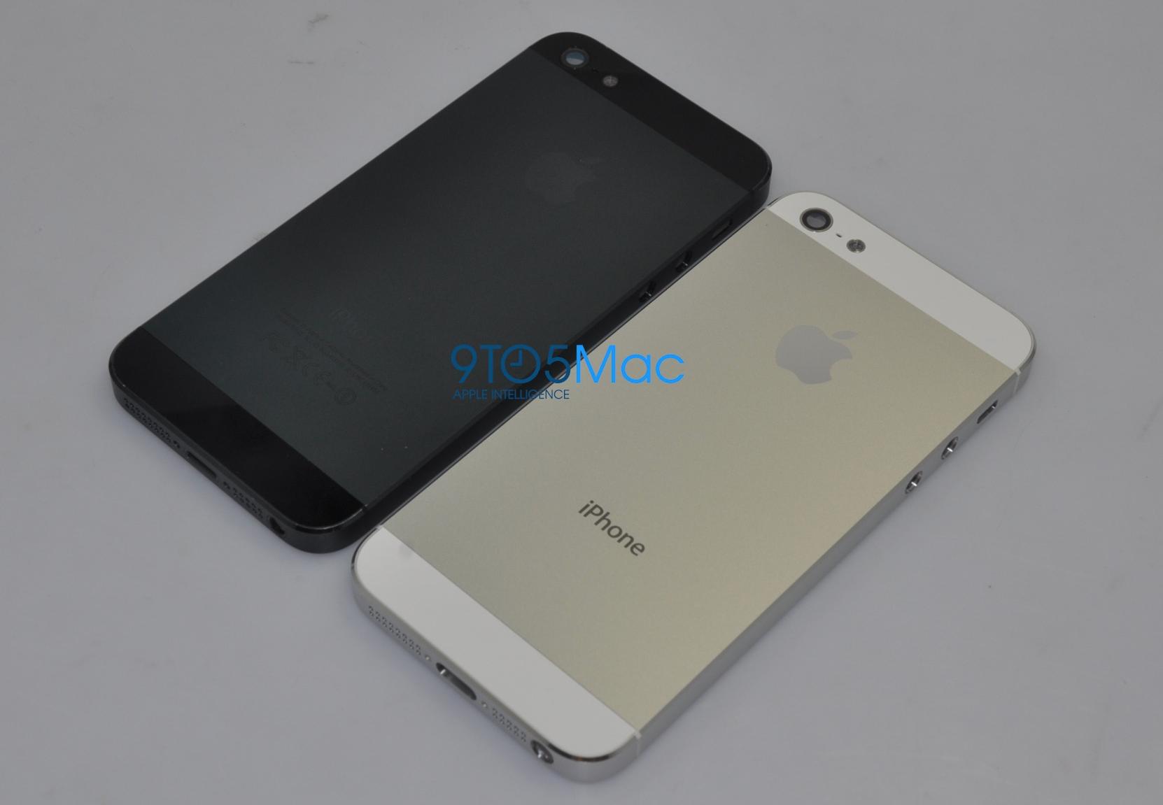 ¿Imágenes filtradas del nuevo iPhone?