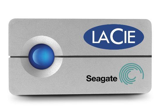 lacie segate Seagate ofrece 186 millones de dólares por LaCie