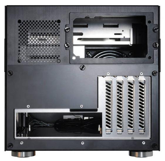 lian li pc v355 3 Lian Li sigue aumentado su catalogo con dos nuevas cajas de aluminio