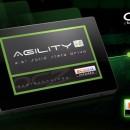 OCZ lanza sus SSD Agility 4