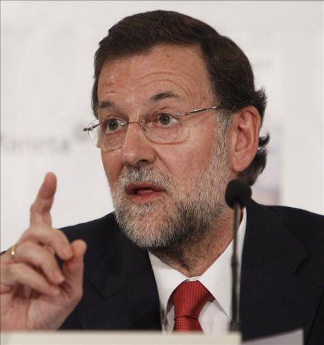 rajoy Rajoy afirma en Twitter que promoverá la red como instrumento en su Gobierno