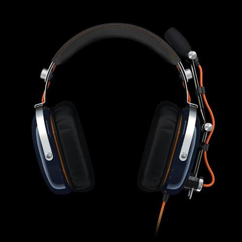 Razer introduce los auriculares BlackShark Battlefield 3