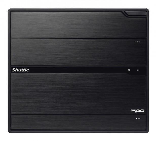 shuttle sx79r5 3 620x555 Shuttle presenta un mini pc de altas prestaciones para procesadores Sandy Bridge E