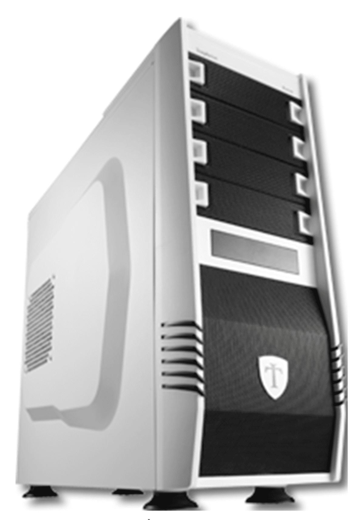 La marca Templarius se estrena en la Computex 2012