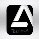 Axis, el navegador de Yahoo
