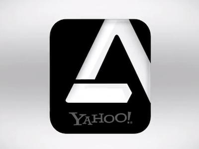yahoo axis 1 Axis, el navegador de Yahoo