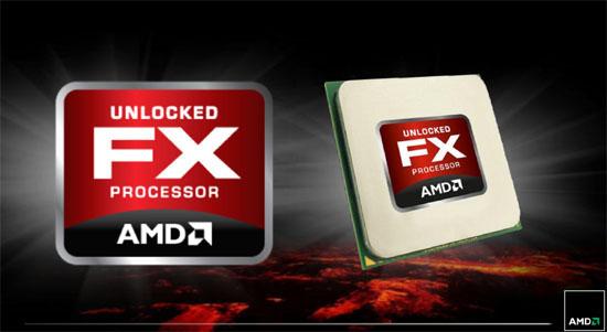 AMD FX AMD FX 8350 Vishera nos desvela sus frecuencias