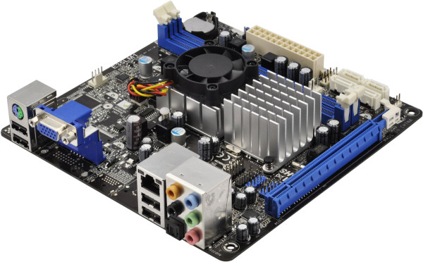 Asrock E35LM1 THX TruStudio Download Driver